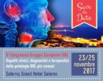 Save the date e Topics del Congresso GCORL 2017