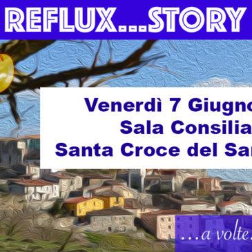 Reflux Story e Secondo M'OtoRaduno – 7 giugno 2019 – Programma e scheda di iscrizione