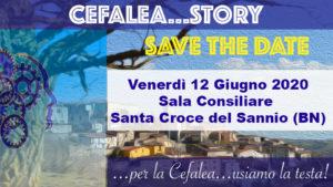Cefalea Story @ Sala Consiliare | Santa Croce del Sannio | Campania | Italia