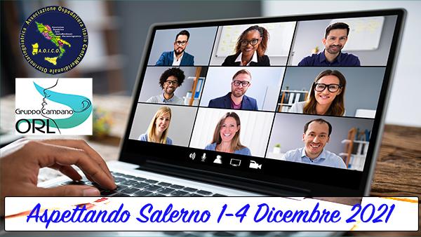 Webinars Aspettando Salerno 2021